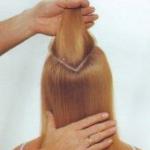 موديلات قصات الشعر2
