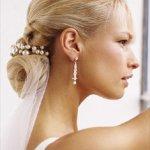تسريحات للعروس 5