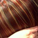 ألوان صبغات شعر تجنن تجنن2