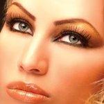 من أجمل المكياجات اللبنانية 2