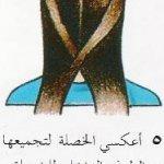 ضـفـيـــــــرة ذيــــــــل ال4