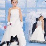 فستان للبنوتات Size:27.30 Kb Dim: 400 x 520