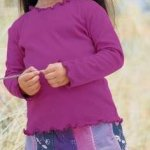 ازياء اطفال ـ بنات Size:16.20 Kb Dim: 236 x 520