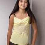 أزياء الأطفال - بنات5 Size:37.30 Kb Dim: 451 x 564