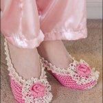 احذية كروشي و تريكو حلوة1 Size:55.30 Kb Dim: 400 x 533