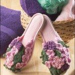 احذية كروشي و تريكو حلوة6 Size:76.30 Kb Dim: 400 x 533