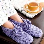 احذية كروشي و تريكو حلوة12 Size:41.10 Kb Dim: 400 x 533