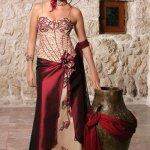 فستان سهره Size:73.80 Kb Dim: 400 x 560