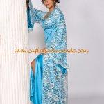 robe maghribi