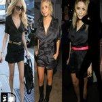 Fashion Of Stars - أزياء نجوم5