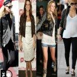 Fashion Of Stars - أزياء نجوم6