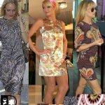 Fashion Of Stars - أزياء نجوم7