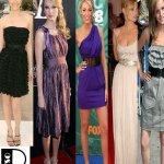 Fashion Of Stars - أزياء نجوم9