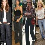 Fashion Of Stars - أزياء نجوم11