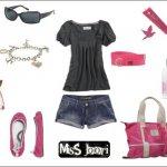 أزياء 4