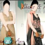 أزياء أنيقة مع لمسات هندية2