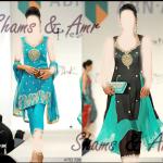 أزياء أنيقة مع لمسات هندية4