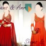 أزياء أنيقة مع لمسات هندية8