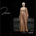 مجموعة أزياء للإماراتيه زارين3
