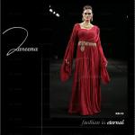 مجموعة أزياء للإماراتيه زارين5