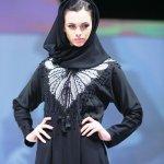 جلاليب بتصاميم عربية 3