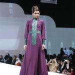 جلاليب بتصاميم عربية 5