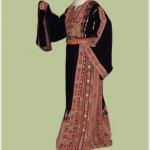 الثوب الفلسطيني 4