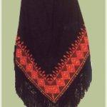 الثوب الفلسطيني 7