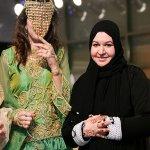 ازياء اماراتيه تصميم رانيا ال9
