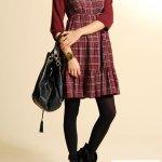 أزياء مانغو هذا الشتاء 2010 5