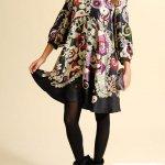 أزياء مانغو هذا الشتاء 2010 7