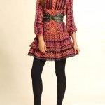أزياء مانغو هذا الشتاء 2010 11