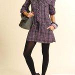 أزياء مانغو هذا الشتاء 2010 14