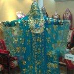 ثياب نسائية تراثية من الجناد4