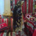 ثياب نسائية تراثية من الجناد9