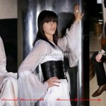 أزياء سهرة مغربية 2009 5