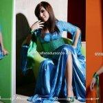 أزياء سهرة مغربية 2009 8