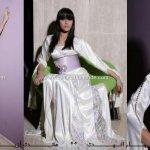 أزياء سهرة مغربية 2009 13