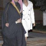 أميره الطويّل زوجة الأمير الو2