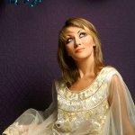 زياء اماراتية من تصميم رانيا 2