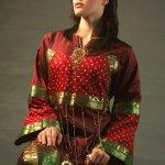 زياء اماراتية من تصميم رانيا 5