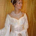 فستان مغربي