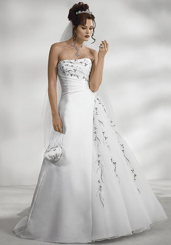 116 101055 1176566707 مدل لباس عروس جديد 2011