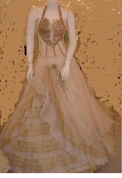 صور  احي فستيان الزفاف والانقة لي احلي عروس 116_101055_1197141348