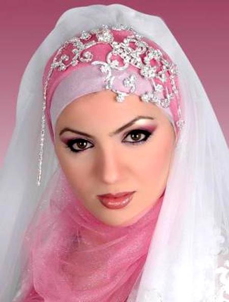 لفات طرح زفاف  لعيون الغاليات 116_94103_1235555804