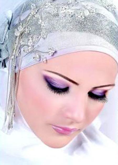 لفات طرح زفاف  لعيون الغاليات 116_94103_1235555814