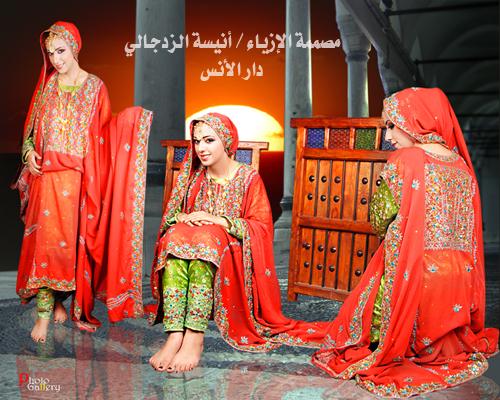 c58463989 ازياء عمانية 2019, ازياء عمانية بالصور 2019