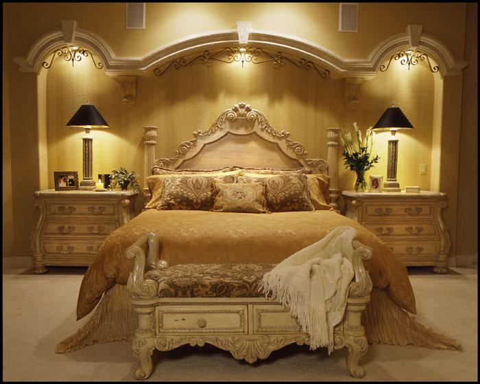 مكتبة الصور   فلل ومنازل وديكورات   غرف النوم   أجمل واروع غرف نوم