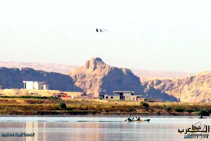 قصر البنت في قرية الزوية متاحف ومواقع