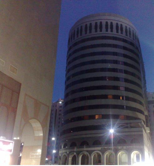 الفنادق بالمدينة المنورة